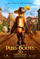 Film Review: 'Puss in Boots'