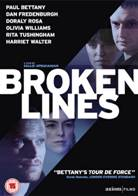 DVD Review: 'Broken Lines'