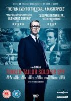 DVD Review: 'Tinker Tailor Soldier Spy'