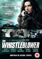 DVD Review: 'The Whistleblower'