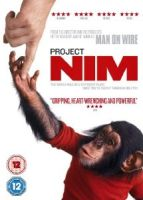DVD Review: 'Project Nim'