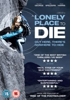 DVD Review: 'A Lonely Place to Die'