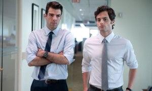 Film Review: 'Margin Call'