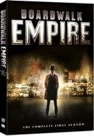 Competition: Win 'Boardwalk Empire: Season 1' on DVD *closed*