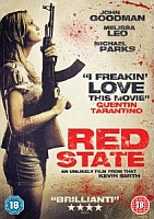 DVD Review: 'Red State'