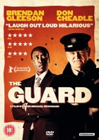 DVD Review: 'The Guard'