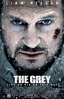 Film Review: 'The Grey'