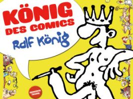 Berlin 2012: 'King of Comics' review