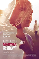 Film Review: 'Martha Marcy May Marlene'