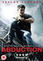 DVD Review: 'Abduction'