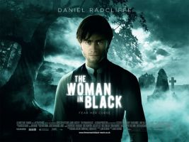 Film Review: 'The Woman in Black'