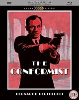 DVD Review: 'The Conformist'