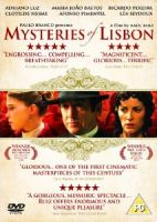 DVD Review: 'Mysteries of Lisbon'