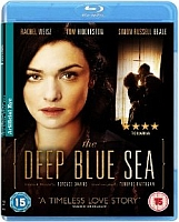 Competition: Win 'The Deep Blue Sea' on Blu-ray *closed*