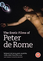 DVD Review: 'The Erotic Films of Peter De Rome' (BFI release)