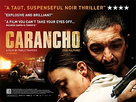 Film Review: 'Carancho' ('The Vulture')