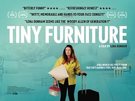 Film Review: 'Tiny Furniture'