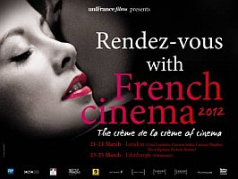 Rendez-Vous with French Cinema 2012: Full lineup announced