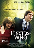 Film Review: 'If Not Us, Who?'