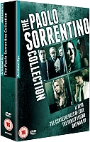 Competition: Win 'The Paolo Sorrentino Collection' on DVD *closed*