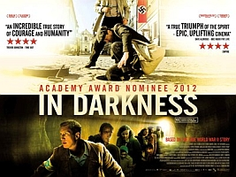 Film Review: 'In Darkness'