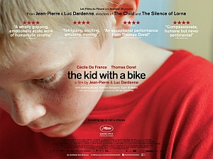 Film Review: 'The Kid with a Bike'