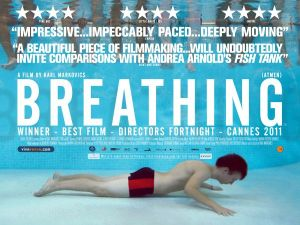Film Review: 'Breathing'