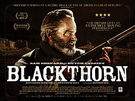 Film Review: 'Blackthorn'