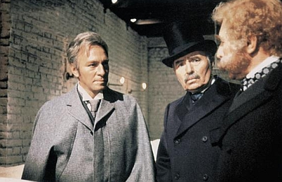 Sherlock Holmes Baffled Yet Plummers Performance Has To Be One Of The Finest Admittedly Clarks Film Takes Some Liberties With Conan Doyles Iconic
