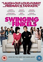 DVD Review: 'Swinging with the Finkels'