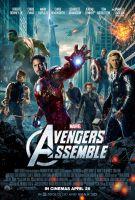 Film Review: 'Avengers Assemble'