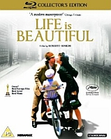 Blu-ray Review: 'Life is Beautiful'