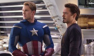 Competition: Win tickets to 'Avengers Assemble' at the O2 *closed*