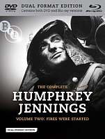 DVD Review: The Complete Humphrey Jennings Volume Two (BFI release)