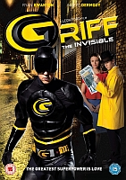 DVD Review: 'Griff the Invisible'