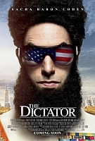 Film Review: 'The Dictator'