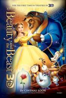 Film Review: 'Beauty and the Beast 3D'