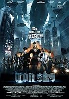 Film Review: 'Iron Sky'