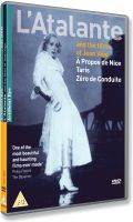 Competition: Win 'L'Atalante' and the films of Jean Vigo on DVD *closed*