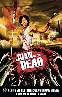 Film Review: 'Juan of the Dead'