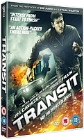 Competition: Win G2 Pictures action-thriller 'Transit' *closed* on DVD