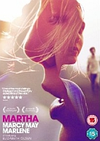 DVD Review: 'Martha Marcy May Marlene'