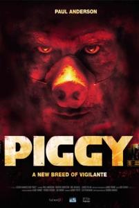 Film Review: 'Piggy'