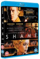 Competition: Win Steve McQueen's drama 'Shame' on Blu-ray *closed*