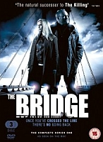 DVD Review: 'The Bridge' Series 1