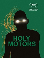 Cannes 2012: 'Holy Motors' review