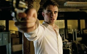 Interview: Cronenberg and Pattinson talk 'Cosmopolis'