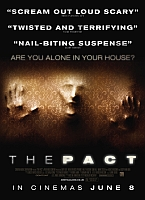 Film Review: 'The Pact'