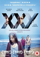 DVD Review: 'XXY'