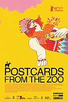 EIFF 2012: 'Postcards from the Zoo' review